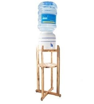 Nước tinh khiết Sapuwa 19l